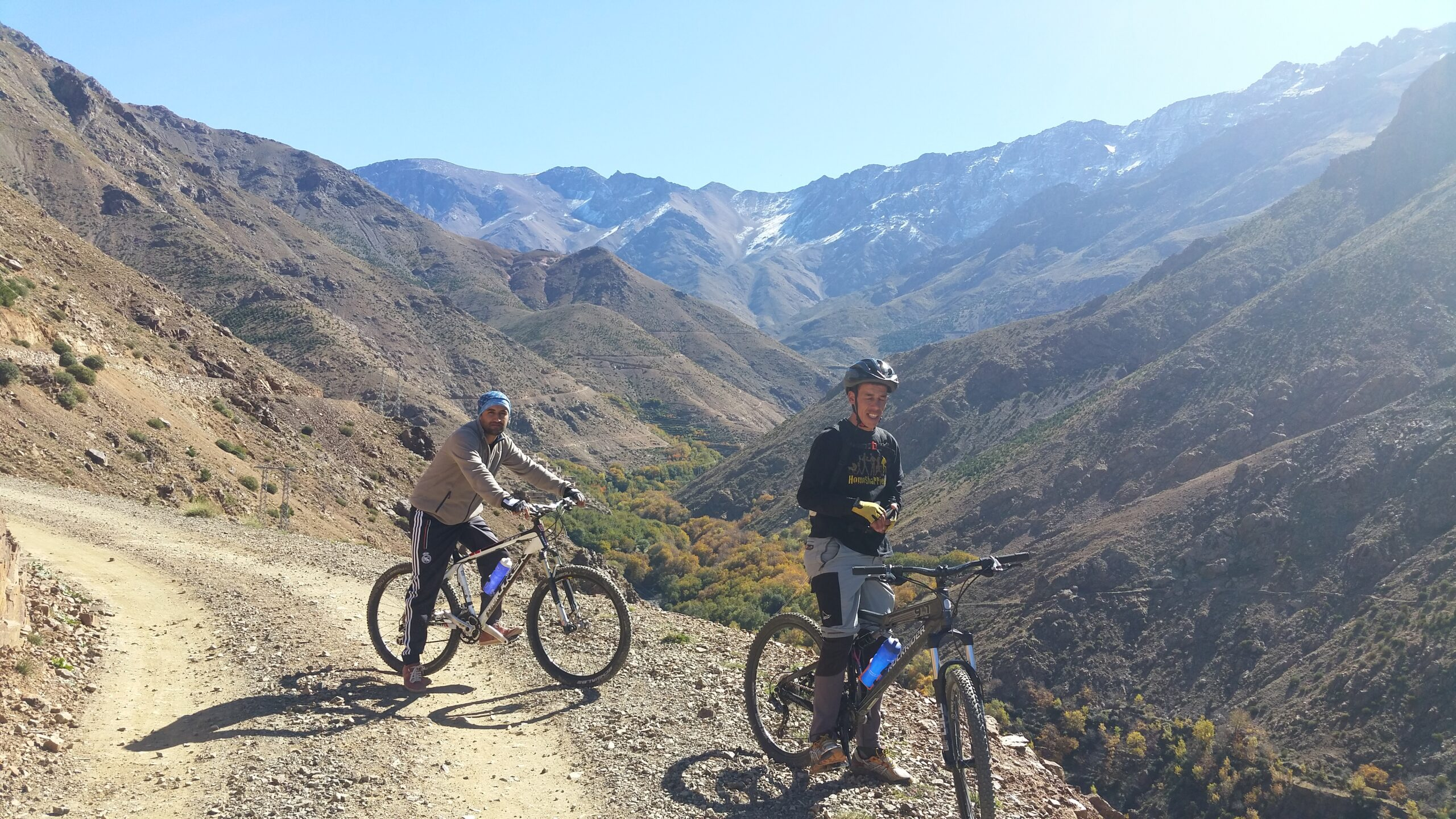 mountain biking in atlas (7)