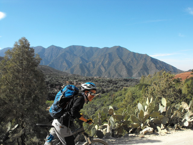mountain biking in atlas mountains (3)