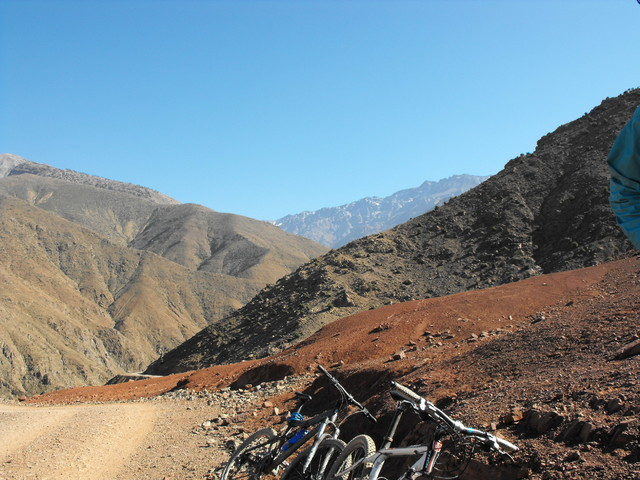 mountain biking in atlas mountains (4)