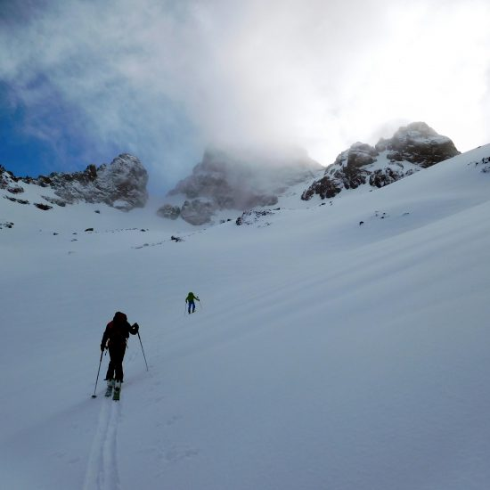 ski touring in atlas mountains (1)