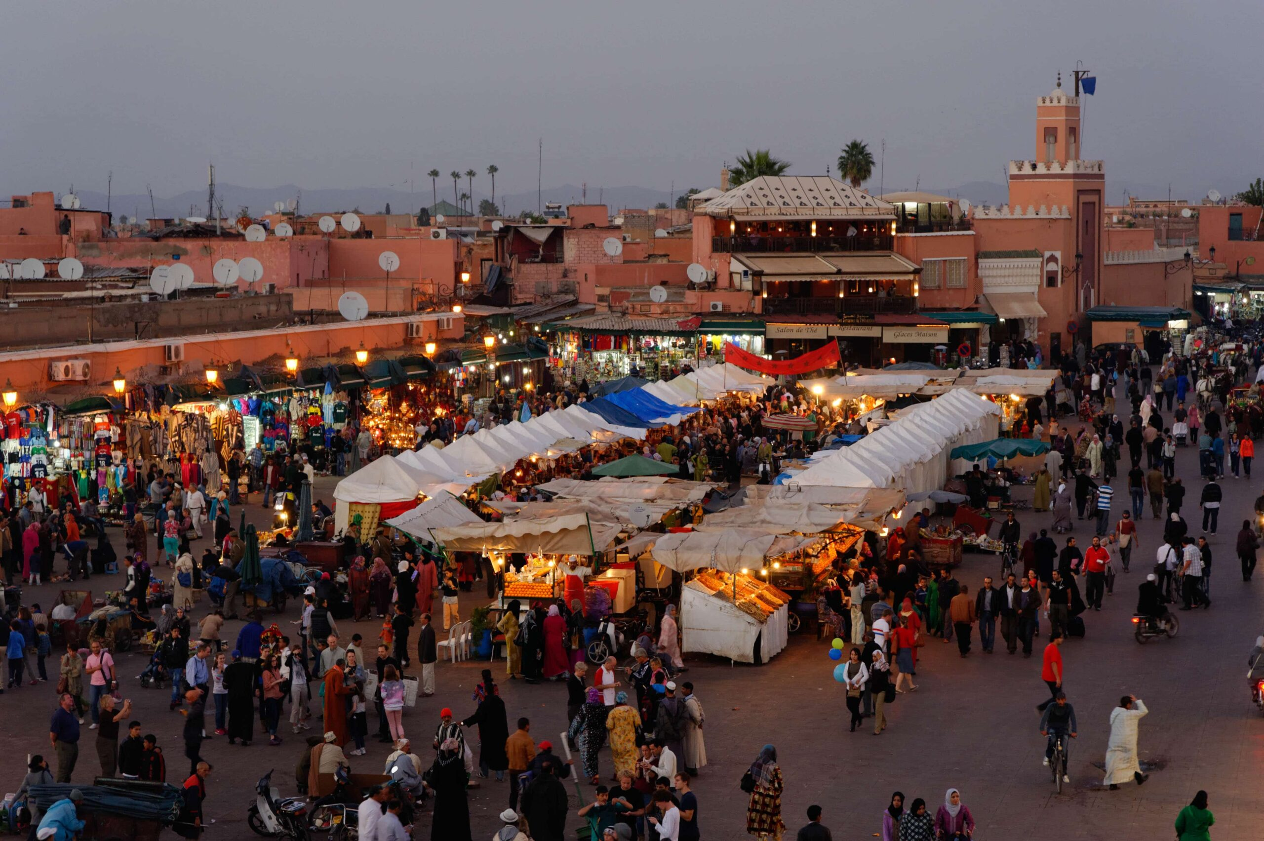 10 reasons to visit marrakech