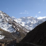 mount toubkal long weekend climb Toubkal Trekking