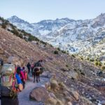 mount toubkal without a guide Toubkal Trekking