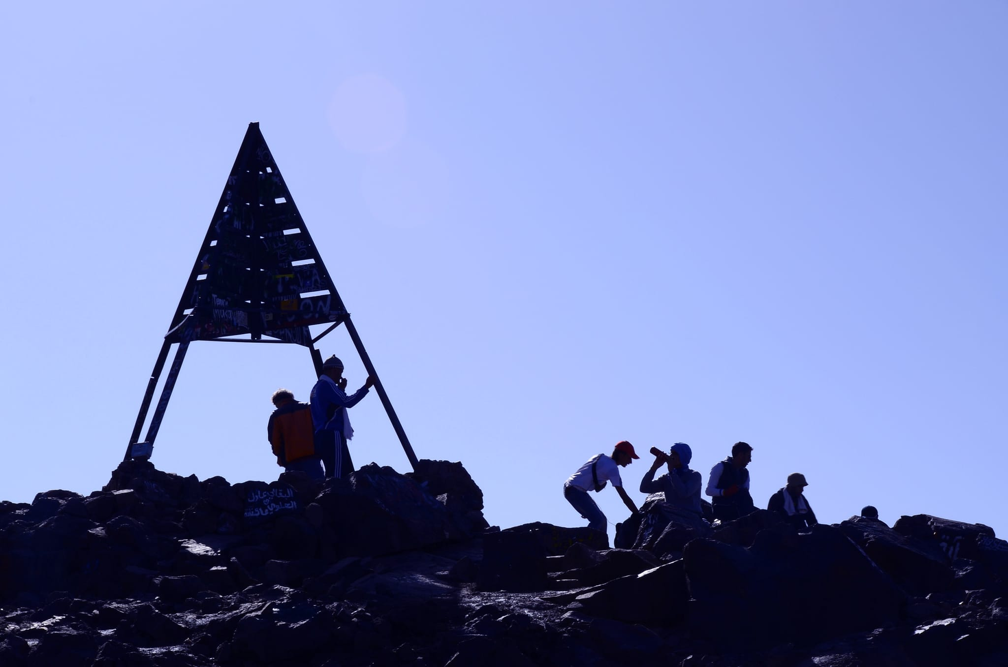 two days toubkal trek from Marrakech Toubkal Trekking